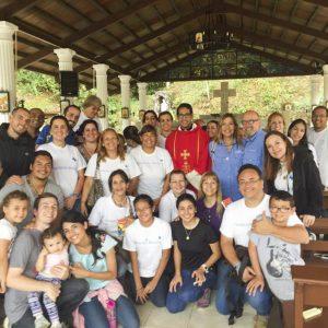 Semana Santa 2017 en Betania y Caracas