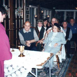 Residencia de la Flia. Kyle, NJ, EE.UU. (08-03-2001)