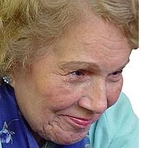 Sierva de Dios María Esperanza Medrano de Bianchini, 22-11-1928 (Barrancas, Monagas, Venezuela) – 07-08-2004 (Long Beach Island, NJ, EE.UU.)