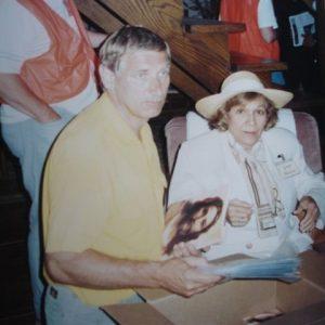 Mr. Thomas Rutkosky and Mrs. Bianchini, Evans City, PA, USA (09-04-1993)
